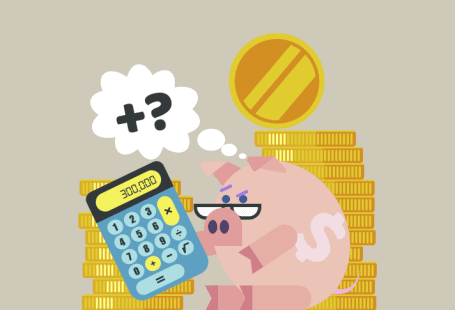 Établir son premier budget