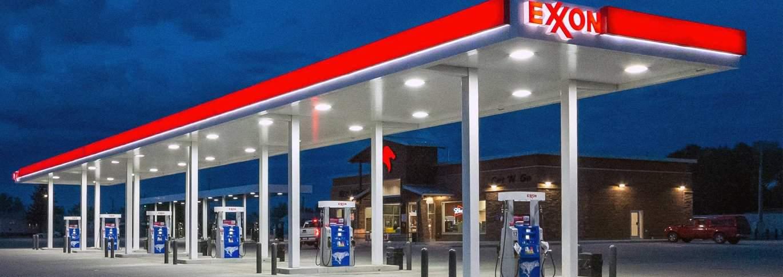 Exxon Mobil, une des actions à dividendes très stable