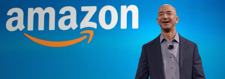 Amazon Suède Nouvelles économiques