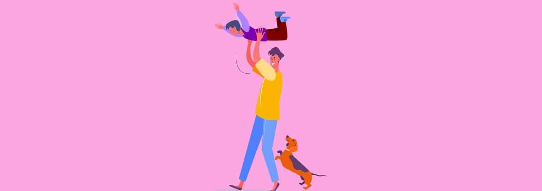 """Comment éviter la """"pénalité maternelle"""""""