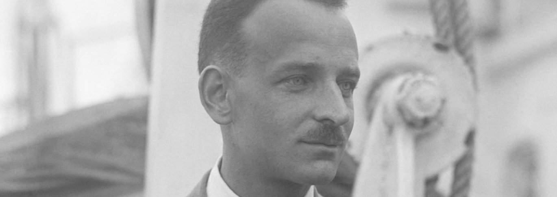 fondateur du capital risque Georges Doriot
