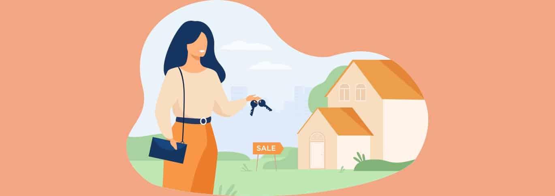 Guide immobilier: 5 façons simples d'investir dans l'immobilier