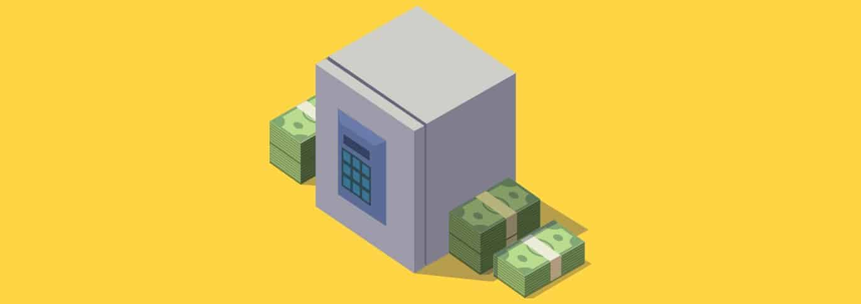 L'or comme couverture de risque contre le dollar