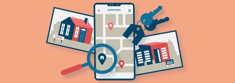 Plateformes immobilières en ligne pour investir en immobilier