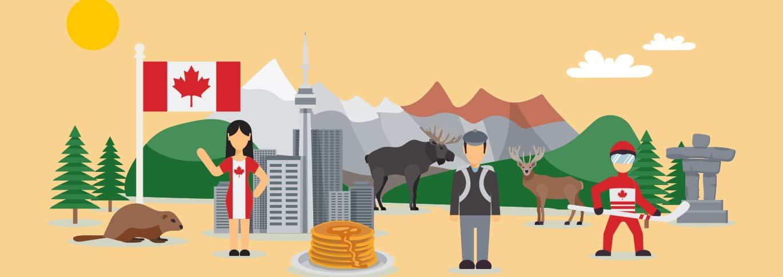 Parrainage familial pour immigrer au Canada