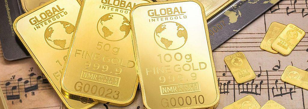 Les actions d'entreprises minières spécialisées dans l'extraction d'or