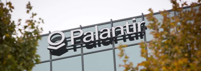 action de Palantir Technologies