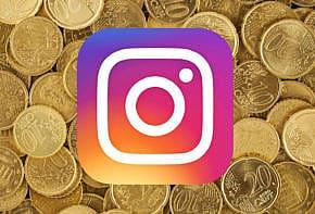 Comment faire de l'argent sur Instagram?