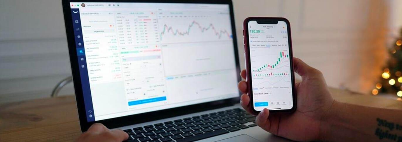 Comment investir en bourse avec une petite somme ?
