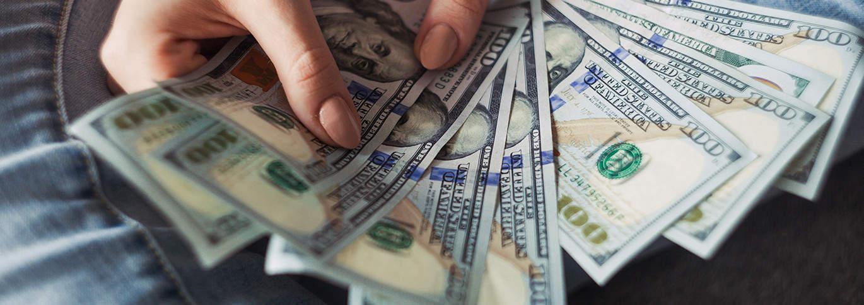 5 façons d'investir 1000$