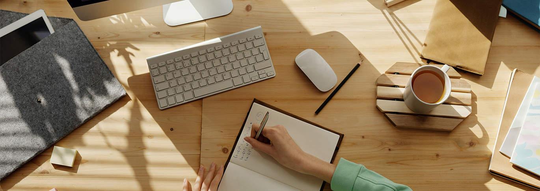 Quel métier payant permet de travailler de chez soi?