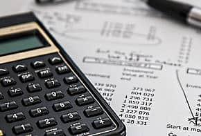 Comment calculer le ratio d'endettement?